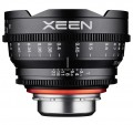Кино обектив XEEN 14mm T3.1 за SONY E