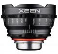 Кино обектив XEEN 14mm T3.1 MFT