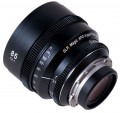 Кинообектив SLR Magic APO HyperPrime Cine 85mm T2.1 PL