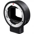 Адаптер Sigma MC-21 Canon EF-E към L-Mount (Panasonic Lumix S)