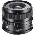 Обектив Sigma AF 24mm f3.5 DG DN Contemporary за L-Mount - Panasonic, Leica, Sigma