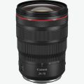 Обектив Canon RF 24-70mm F2.8L IS USM