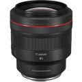 Обектив Canon RF 85mm F1.2L USM DS