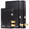 Teradek Bolt Pro 500 Wireless HD-SDI Tramsmitter/2x Receiver Set - безжичен видео предавател и 2 приемникa