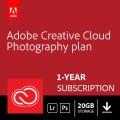 Софт. пакети Adobe за фото обработка+20 GB място за 5 г. абонамент
