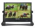 Монитор Seetec ATEM156 15.6 Inch Live Streaming Broadcast Director Monitor with 4 HDMI Input Output Quad Split Display