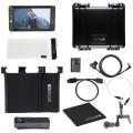 SmallHD 702 Bright Monitor Kit - професионален монитор SDI & HDMI in/out