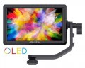 Монитор OLED FEELWORLD FW567 5.5 Inch, 4K HDMI Input/Output, Tilt Arm