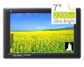 Монитор 2200nits - FEELWORLD FW279, 7 Inch, 4K HDMI, IPS FullHD 1920x1200