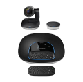 Logitech GROUP, HD PTZ ConferenceCam system, видеоконферентна система