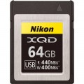 Карта памет Nikon XQD 64GB