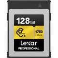 Kарта Lexar Professional CFexpress 128GB Type B