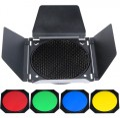 Комплект клапи и цветни филтри за AD400PRO
