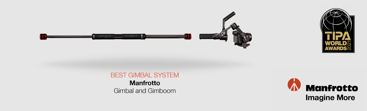 Manfrotto TIPA
