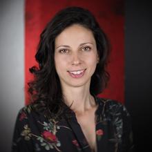 Мария Кабадаева