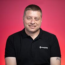 Павел Бусерски
